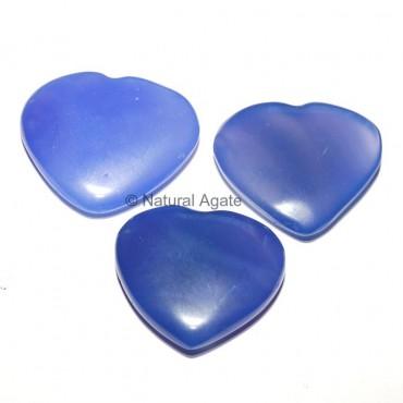 Calcedony Hearts