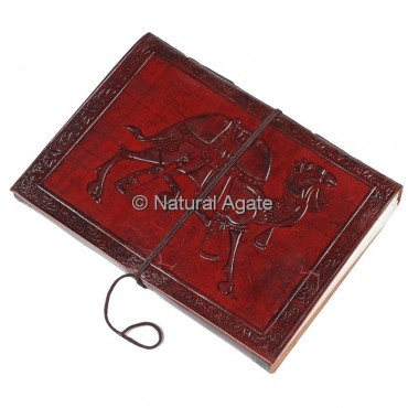 Custom Designs Leather Journals A