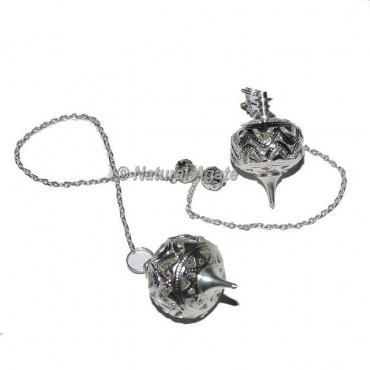 Design Metal Ball Pendulums