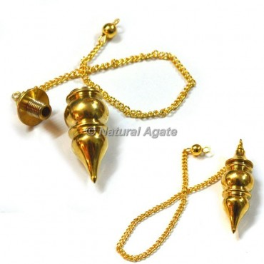 Chamber Golden Pendulum