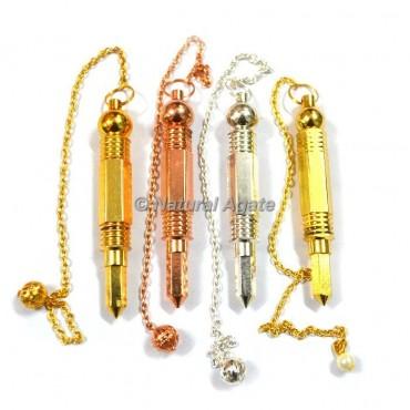 Metal 3 Pcs Pendulums