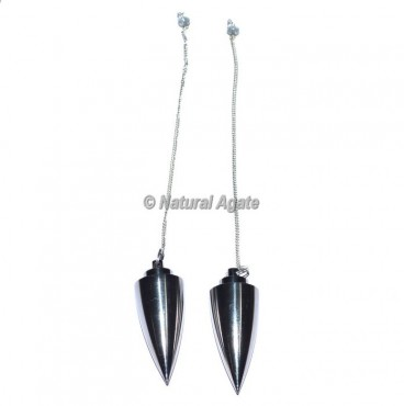 Silver Steel Plane Pendulum