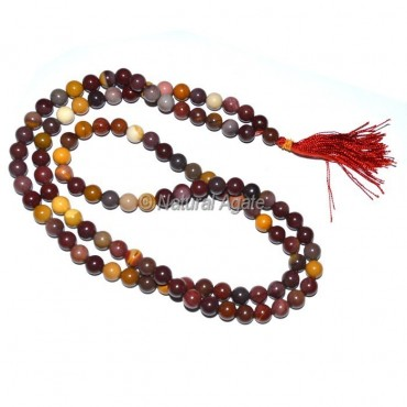 Mookite Prayer Beads Jap mala