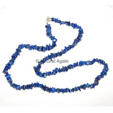 Lapis Uncute Necklace