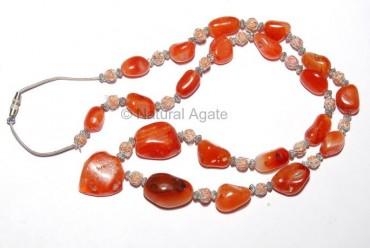 Alakik Stone Necklace