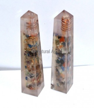 Orgone Point Tower