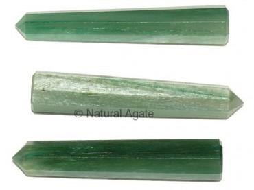 Green Aventurine Obeliks