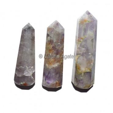 Amethyst Healing Crystals Point