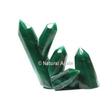 Green Jade Points