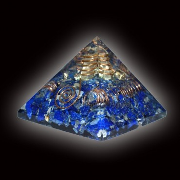 Orgonite Pyramid Wholesale