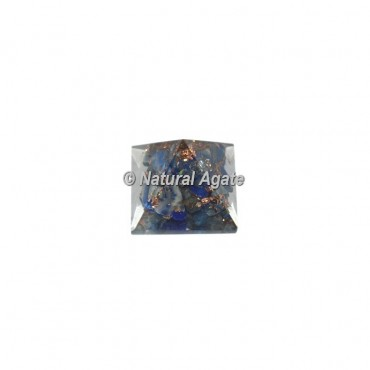 Lapis Lazuli Small Pyramid