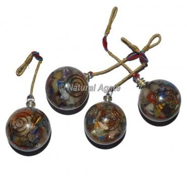 Hanging Healing Seven Chakra Ball