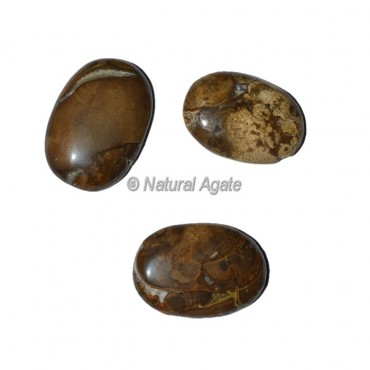 Picture Jasper Oval Cabochons