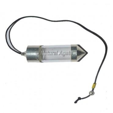 Bullet Chamber Pendulum