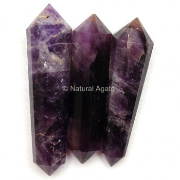 Amethyst Vogel Point