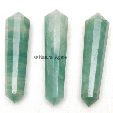 Green Aventurine Vogel Point