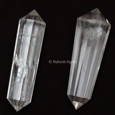 Crystal Quartz Vogel Point