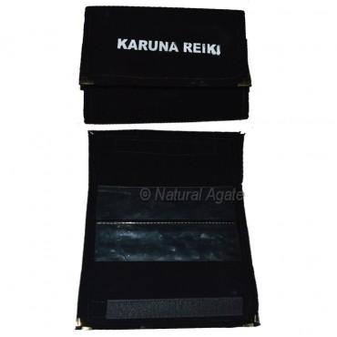 Karuna Reiki Printed Pouch