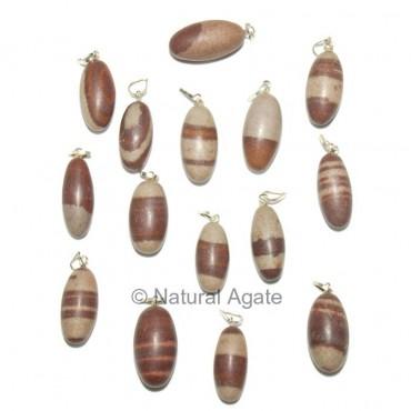 Shiva Lingam pendants