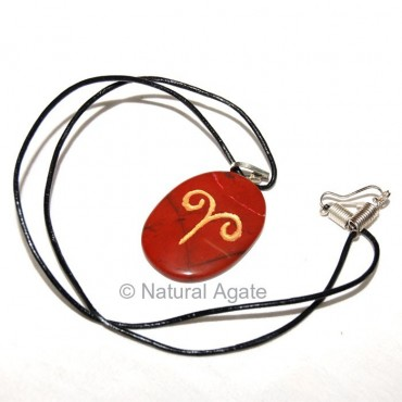 Aries Symbol Pendants