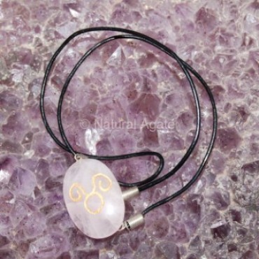 Taurus Symbol pendants
