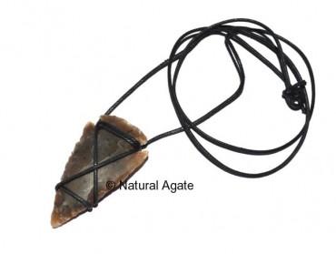 Arrowheads Pendants