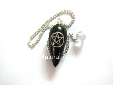 Pentagram Pendulums