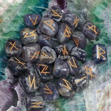 Amethyst Rune Sets