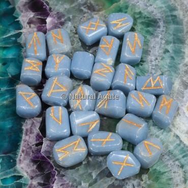 Angelite Rune Sets