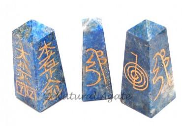 Lapis Lazuli Reiki 1-2 Towers