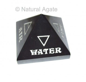 Five Element Pyramid Set