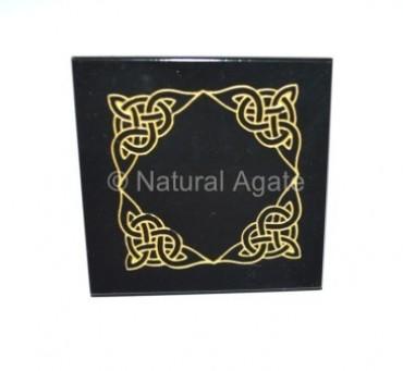 Celtic Design Pyramidsreiki Symbols Stones Reiki Sets