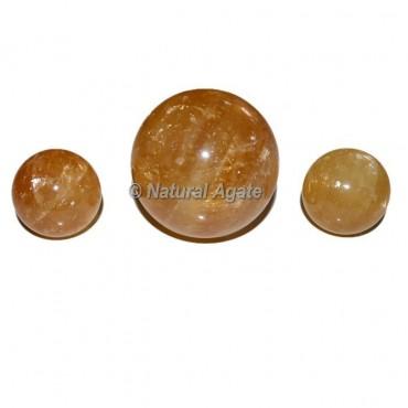 Calcite Spheres