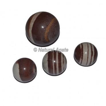 Narmada Stone Spheres