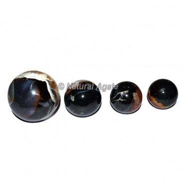 Agate Eye Ball