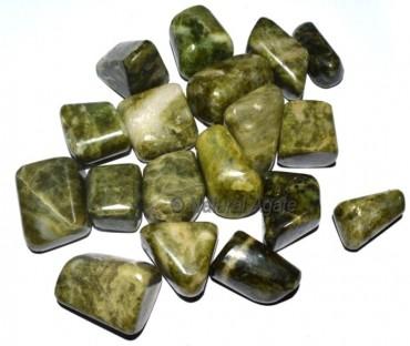 Vesonite Tumbled Stones
