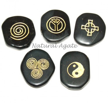 Agate Wiccan Sets
