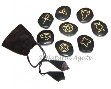 Paggan -Wiccan Sets