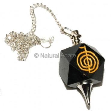 Choko Reiki Dowsing Pendulums