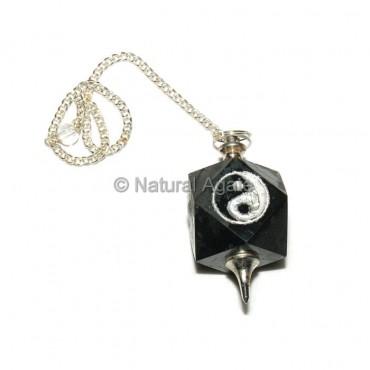 Ying Yang Pendulums